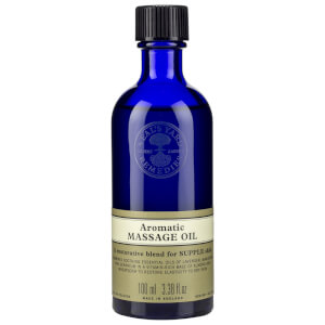 Neal's Yard Remedies Aromatic Massage Oil olejek do masażu 100 ml