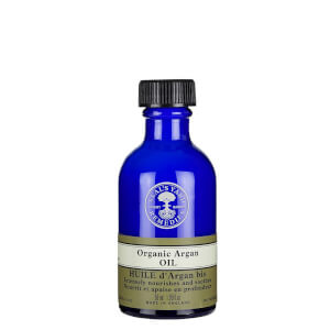 Organic Argan Oil 50ml