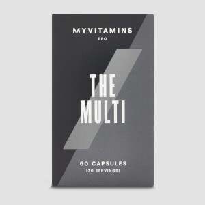 Myprotein THE Multi