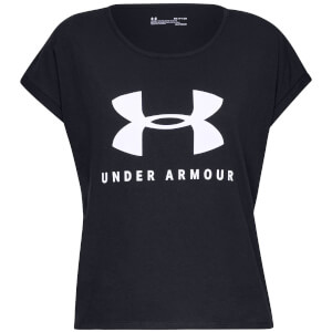 0159f22a8eb Under Armour Women's Graphic Sportstyle T-Shirt