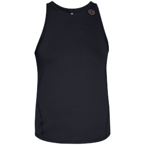 Under Armour Women's Rush Tank Top - Black