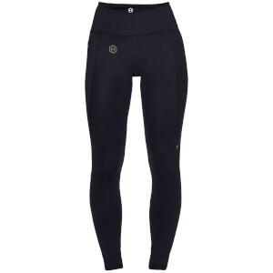Under Armour Women's Rush Leggings - Black