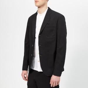 Oliver Spencer Men's Solms Jacket - Eden Black
