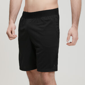 Myprotein Dry-Tech Shorts - V2 Black