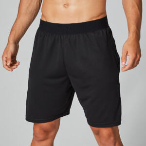 Dry-Tech Jersey Shorts - Black