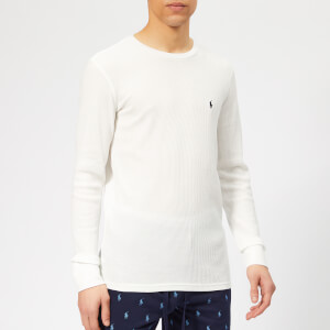 Polo Ralph Lauren Men's Long Sleeve Waffle T-Shirt - Nevis