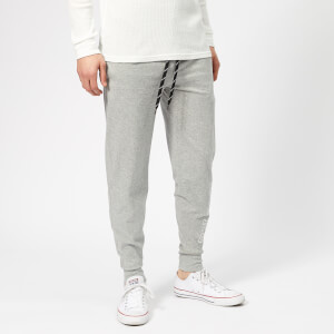 Polo Ralph Lauren Men's Cotton Joggers - Andover Heather