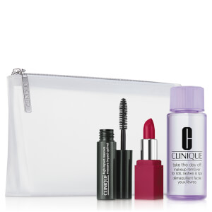 Clinique Matte Bag (Free Gift)