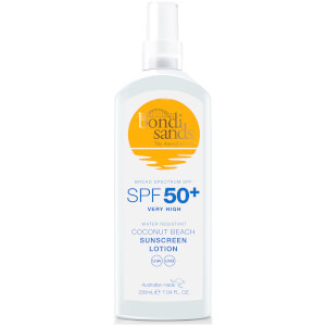 Bondi Sands Sunscreen SPF50+ Lotion 200ml