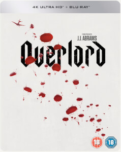 Operation Overlord - 4K Ultra HD Online Exklusives Steelbook (Inkl. Blu-ray)