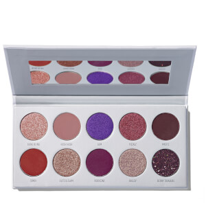 Morphe X Jaclyn Hill Bling Boss Eye Shadow Palette