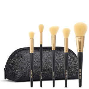 Morphe Complexion Crew 5-Piece Brush Set
