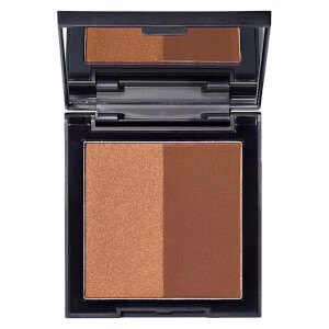 Morphe 2 Brontour Pressed Powder - Showmance