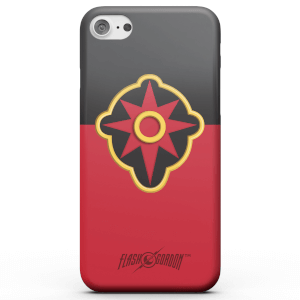 Funda Móvil Flash Gordon Symbol Of Ming para iPhone y Android