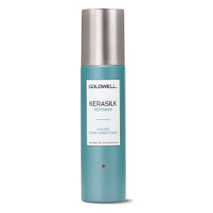Goldwell Kerasilk Re-power Volume Foam Conditioner 150ml