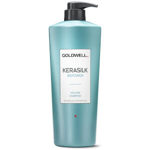Goldwell Re-power Volume Shampoo 1L
