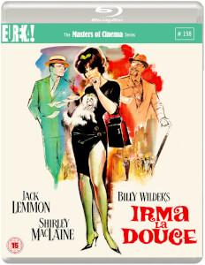 Irma La Douce (Masters Of Cinema)