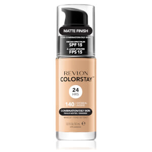 Revlon ColorStay Makeup - Combination/Oily Skin (Various Shades)