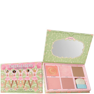 benefit Cheekleaders Pink Squad Palette (Exclusive)