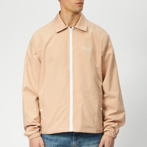 Drôle de Monsieur Men's NFPM Regular Jacket - Pink