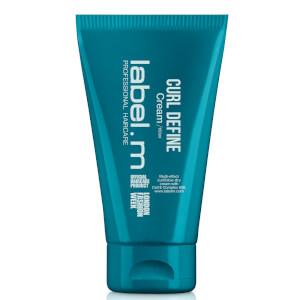 label.m Curl Define Curl Cream krem podkreślający skręt loków 150 ml