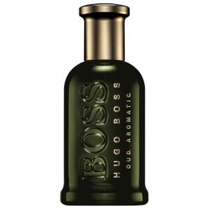 HUGO Boss BOSS Bottled OUD Aromatic Limited Edition Eau de Toilette 100ml