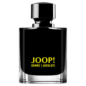 Joop! Homme Absolute For Him Eau de Parfum 80ml