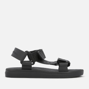 Melissa X Rider Women's Papete Sandals - Black Matt