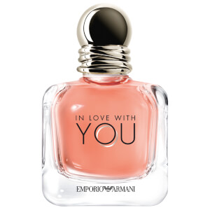 Emporio Armani In Love with You Eau de Parfum (verschiedene Größen)