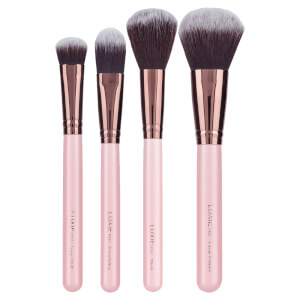 Luxie Face Complexion Set