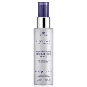 Alterna Caviar Professional Styling Perfect Iron Spray