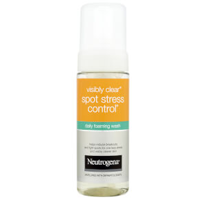 Visibly Clear® Spot Stress Control Daily Foaming Wash 150ml