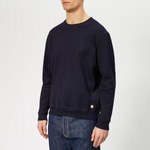 Armor Lux Men's Heritage Sweatshirt - Navire