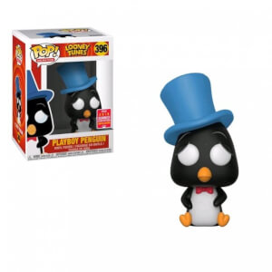Figurine Pop! Looney Tunes Playboy Penguin EXC
