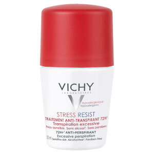 VICHY 72-Hour Stress Resist Anti-Perspirant Deodorant 50ml