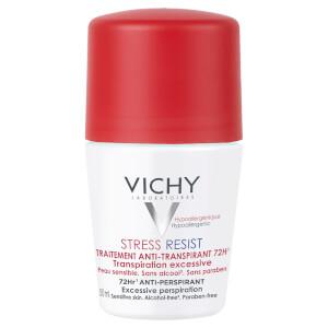 VICHY 72-Hour Stress Resist Anti-Perspirant Deodorant 50ml