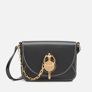 JW Anderson Women's Nano Key Bag - Black