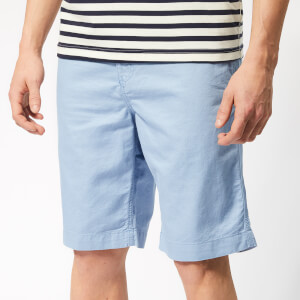 Joules Men's Laundered Chino Shorts - Soft Blue
