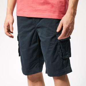 Joules Men's Cargo Shorts - Navy