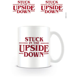 Stranger Things (Stuck in the Upside Down) Mug