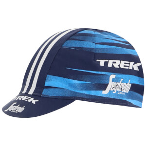 Santini Women's 2019 Trek Factory Racing Team Cottom Cycling Cap
