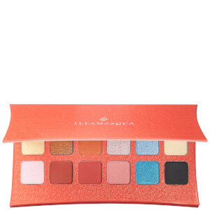 Expressionist Artistry Palette
