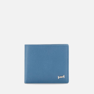 Tod's Men's Double T Wallet - Tirreno