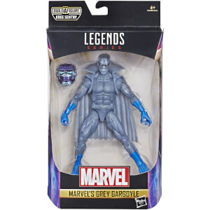 Hasbro Marvel Legends Series 6-inch Marvel's Grey Gargoyle Figure