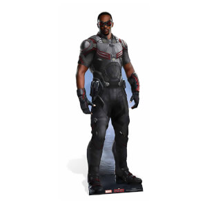 Captain America: Civil War - Falcon Lifesize Cardboard Cut Out