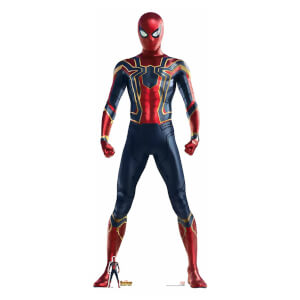 Avengers: Infinity War - Iron Spider Lifesize Cardboard Cut Out