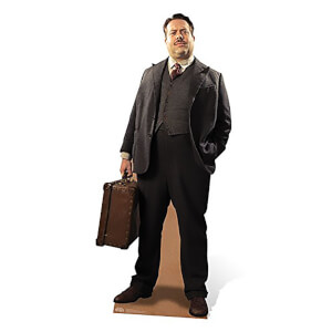 Fantastic Beasts - Jacob Kowalski Lifesize Cardboard Cut Out