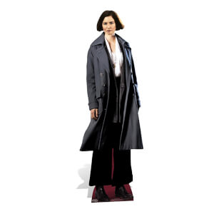 Fantastic Beasts - Porpentina Goldstein Lifesize Cardboard Cut Out