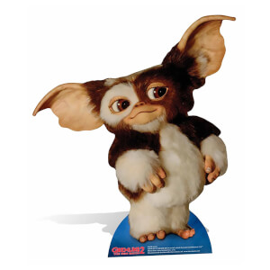 Gremlins - Gizmo Cardboard Cut Out