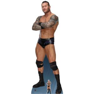 WWE - Randy Orton Lifesize Cardboard Cut Out